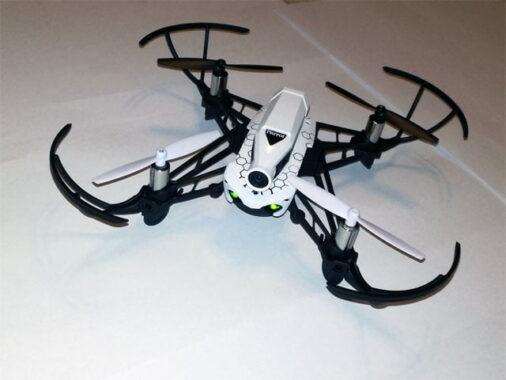 Εκπαιδευτικά Εργαστήρια Drones